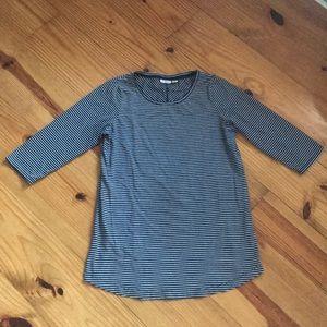 FINAL SALE!! LL Bean tunic top